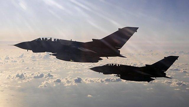WSJ: военная операция Британии в Ливии была основана на ложных домыслах