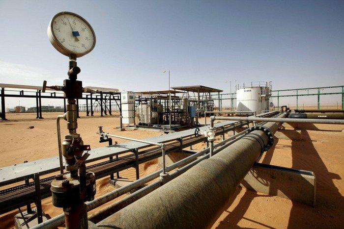 """Движение """"Гнев Феззана"""" захватило одно из крупнейших нефтяных месторождений и часть системы водоснабжения Ливии"""