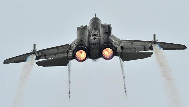 Эксперт назвал МиГ-35 главным фаворитом в тендере для ВВС Бангладеш