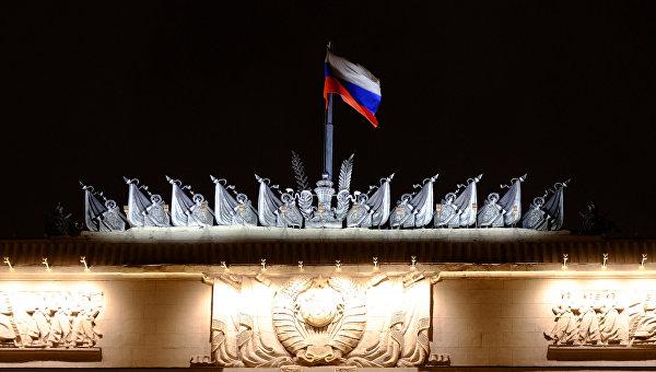 """Министерства и Центробанк проверят на готовность к """"военному времени"""""""