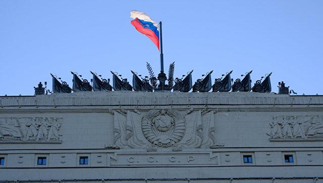 РФ существенно расширила военные связи по всему миру, заявили в Минобороны