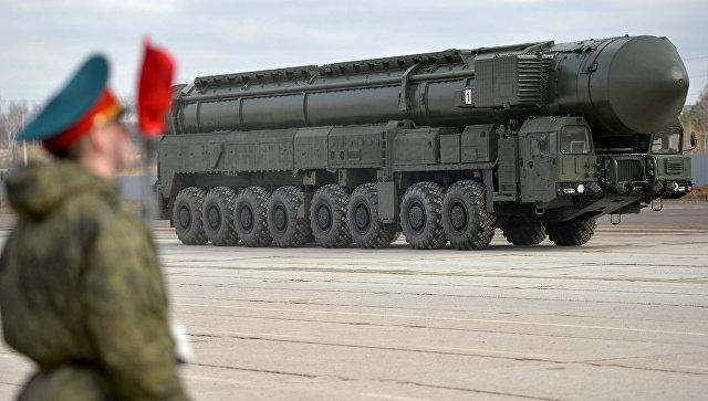 Минобороны рассказало о приоритетах программы вооружений