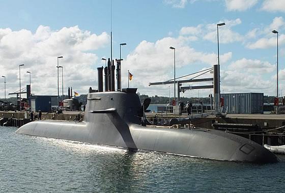 Норвегия выбрала Германию в качестве партнера для реализации программы поставки НАПЛ нового поколения