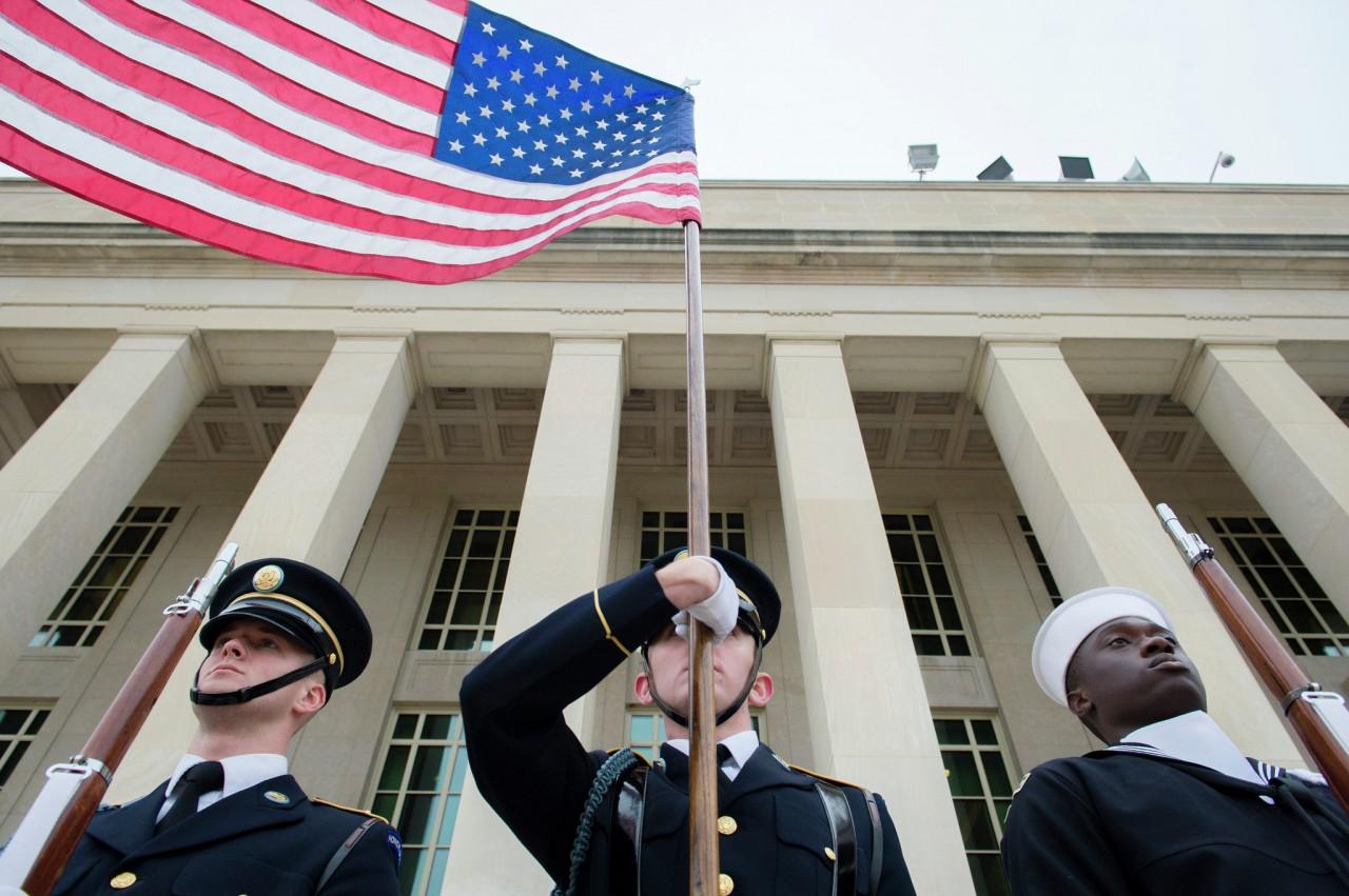 Пентагон подписал контракт по гиперзвуковому оружию с Lockheed Martin