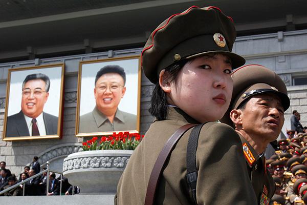 «С этой дороги Пхеньян не свернет»