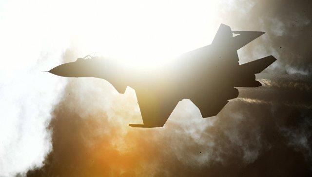 """Прикрыть """"открытое небо"""": США хотят ограничить полеты военной авиации РФ"""