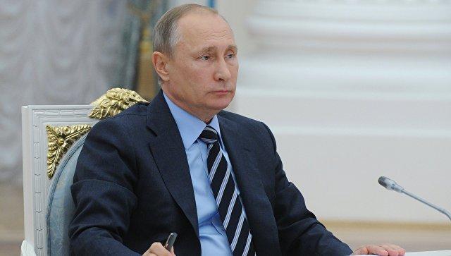 Путин утвердил новую Доктрину информационной безопасности