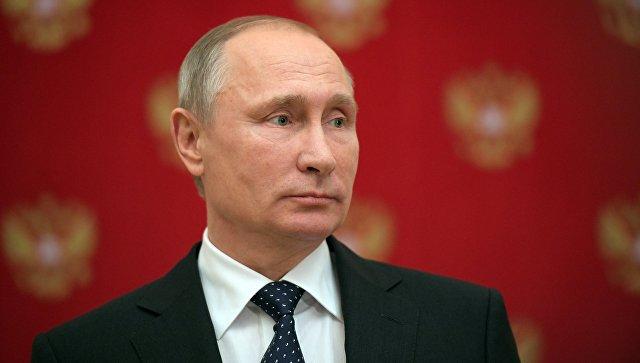 Путин рассказал, что его работа в КГБ была связана с нелегальной разведкой