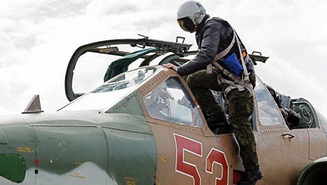 Самолеты ПВО вылетали на перехват иностранных разведчиков 14 раз за неделю