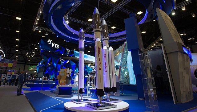 Решение о создании военно-космического холдинга еще не принято