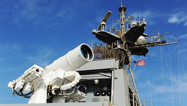 Засветились: как Россия, Китай и США разрабатывают лазерное оружие