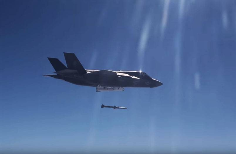«Нам нужен аналог российской Р-37М»: в США задумались о создании новой ракеты