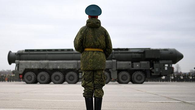 Командующий РВСН заявил о завершении перевооружения Тагильского соединения