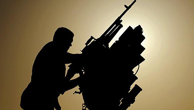 В СФ не видят необходимости спешить с законом о частных военных компаниях