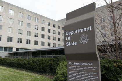США отказались предъявить доказательства подготовки Дамаском химической атаки