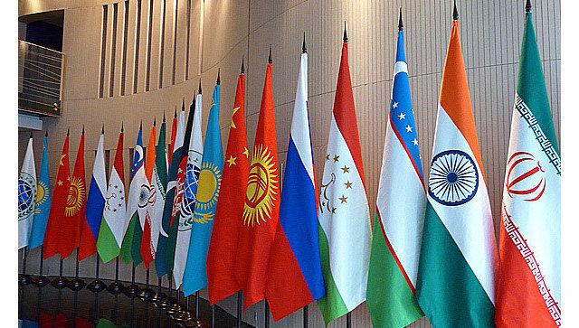 Экспертная группа при ШОС обсудила региональную безопасность