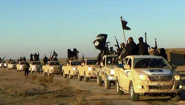 """Анатомия """"джихад-мобиля"""". Самое опасное оружие террористов в Сирии"""