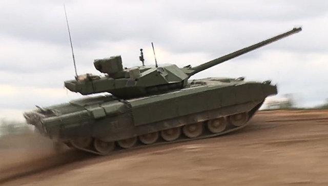 СМИ: военные расходы России в 2015 году оказались ниже запланированных