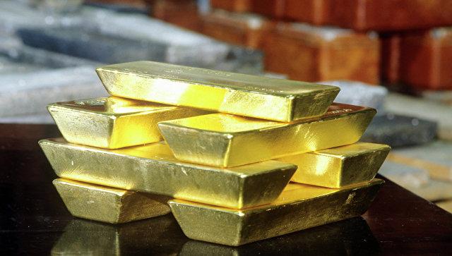 СМИ: британские подводники нашли четыре тонны золота на корабле нацистов