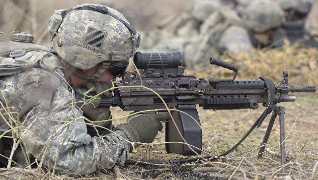 WP: американский спецназ помогает ливийским войскам в борьбе против ИГ