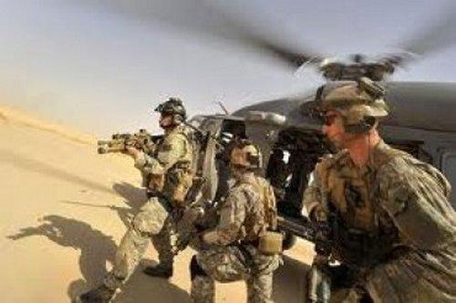 США могут скоро направить своих военных советников в Ливию