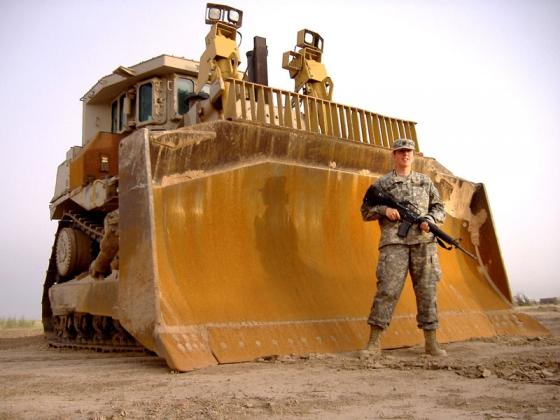 Война за османское наследство: США призывают разделить Ирак