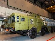 Современные ЗРС - основа создаваемой системы воздушно-космической обороны России