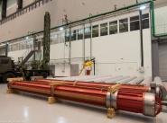Зенитные управляемые ракеты в ТПК