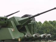 Дистанционно управляемый боевой модуль Nexter ARX20 имеет убедительное огневое могущество