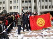 Революция в Киргизии, 2005 г.