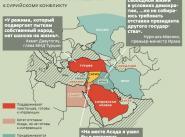 друзья и враги Сирии