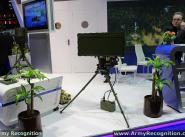 """Экспозиция Концерна ПВО """"Алмаз-Антей"""" в Абу-Даби"""
