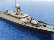 Малый артиллерийский корабль проекта 21630