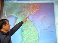 Специалисты сразу отметили искусственный характер подземных толчков: Корейский полуостров не является сейсмически опасной зоной