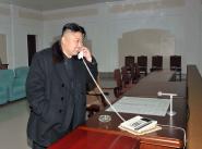 Очередной ядерный взрыв - первый после того, как лидером КНДР стал молодой руководитель Ким Чен Ын