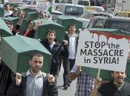 Можно ли верить Сирийскому центру прав человека? stop the massacre in syria