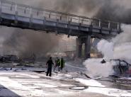 Теракт в Дамаске 21.02.2013
