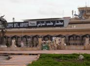Сирия: битва правительственных войск и повстанцев за международный аэропорт Алеппо