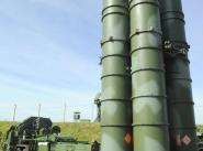 "Комплекс С-400 Триумф ADMS S-400 ""Triumph"" SA-21 Growler"