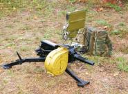 «Фара-ВР» на гранатомете