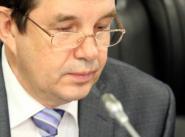 Директор Росвоенцентра при Правительстве РФ Вячеслав Васильевич Фетисов Fetisov