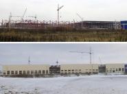 Сентябрь 2012 — январь 2013, снимки сайта «Сделано у нас»