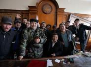 Переворот в Киргизии, 2010 г.