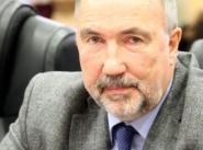 Профессор Сергей Михайлович Монин Professor Sergey Monin