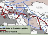 Нефтепроводы Восток-Запад