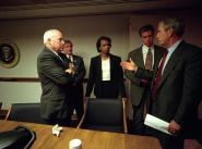 Администрация Дж. Буша младшего