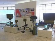 «Фара-ВР» на выставке, посвященной 300-летию начала оружейного дела в Туле, 3-4 марта 2012 г.