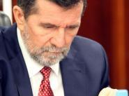 Посол Республики Сербия в РФ Славенко Терзич Ambassador Serbia Republic Slavenko Terzic
