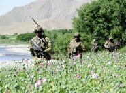 Афганский дозор: солдаты сил НАТО