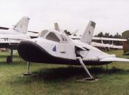 """""""Спираль"""": орбитальный самолет в варианте дневного фоторазведчика"""
